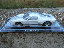 Die cast 1/43 FORD GT40
