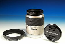 Minolta AF ZOOM 28-100mm/3.5-5.6d Sony Minolta a objetivamente lens Silver - 90540