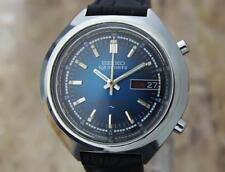 Seiko Speedtimer 7015-7000 Chronographe Vintage 39mm Fabriqué au Japon Montre