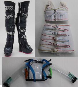 Rainbow High ~ Amaya Raine Hair Studio ~ doll clothes ~ U pick ~ outfit ~ boots