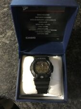 NEW Casio G-Shock GD350 BLACK DIGITAL Module 3403 ALARM Watch