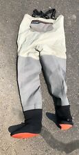 Simms Freestone Waders ~ Size Large ~ USED #3