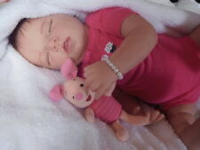 Noah by Reva Schick Custom Reborn Doll Little Darlins Nursery Rita Meese
