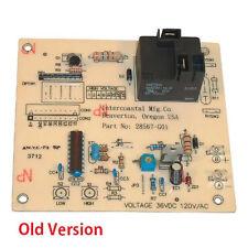EZGO GOLF CART 36 VOLT TOTAL CHARGE Board  I, III, and IV, 1996-2008, 28668-G01