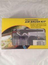 HAWK PROFESSIONAL AIR BRUSH KIT TZ6800A