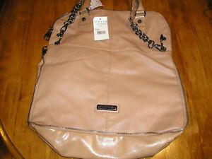 STEVE MADDEN TOTE HAND BAG GORGEOUS NWT $129.99  UNUSED