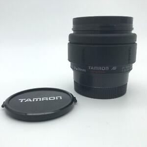 Tamron 24-70mm f3.3-5.6 Aspherical AF Full Frame Lens W/Caps+Filter For Minolta