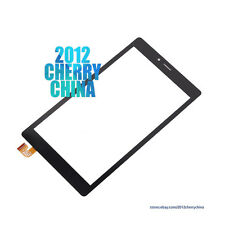 For Alcatel One Touch Pixi 4 (7) 3G 9003x Glass Touch Screen Digitizer Black