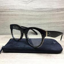 Celine CL 41365 Eyeglasses Dark Havana Gold Z06 Authentic 50mm