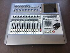 Roland VS-2480 Digital Recorder Loaded 160gb HD w/4 FX Cards Ext CDRW FS Monitor