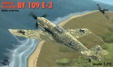 RPM 1/72 Messerschmitt Bf-109E-3 (Battle Of Britain) # 72014