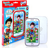 Paw Patrol Kids Baby Toy Mobile Music Phone Education Learning Puzzle Touch Ypho