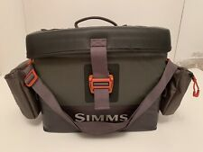 simms boat bag medium size