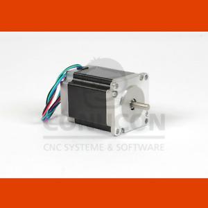 1 x Schrittmotor NEMA 23 3,0 A