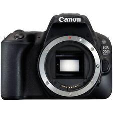 Canon Eos 200D (Sl2) Dslr Camera (Body)