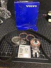 Open Box OEM Volvo C70 S40 S60 S70 S80 V50 V70 XC70 XC90 Timing Belt Kit W/Seals