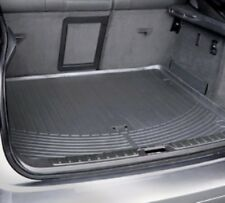 BMW OEM E70 X5 All Weather Rubber Cargo Mat/Trunk Liner