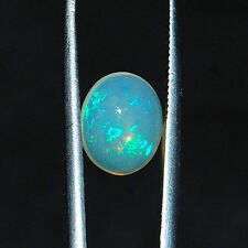 Opale blanches Ethiopie 1.63 carats - Natural opal
