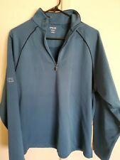 3 Ping Golf Mens Lot 1 Sweater 2 windbreakers Size Med preowned