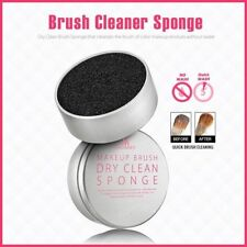CARTER HENC Color Remover Switch Sponge Cleaner ,Eye Shadow Box Makeup Brush- UK