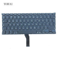 """New FOR Apple Macbook Air A1369 A1466 13"""" Laptop UK Layout Keyboard"""