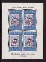 Polen, Michel Nr. 1177 Kleinbogen postfrisch - Polska 1960 MNH