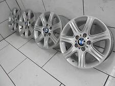Orig BMW 1er F20 F21 2er F22 F23 Alufelgen 16Zoll Sternspeiche 377 Angebot!!!