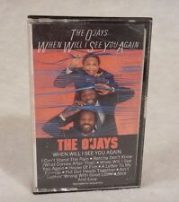 The O'Jays - When Will I See You Again - Casette - Soul Funk R&B