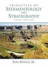 USED (GD) Principles of Sedimentology and Stratigraphy (3rd Edition) by Sam Bogg