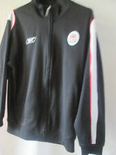 Liverpool 1996-2000 Football Training Zip Up Top Childrens Junior Large / 2305
