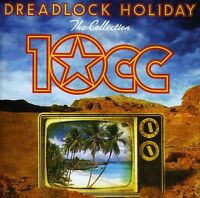 Dreadlock Holiday: The Collection - 10cc (2012, CD NUEVO)