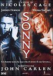 Sonny (2002) DVD Nuovo Sigillato Nicolas Cage