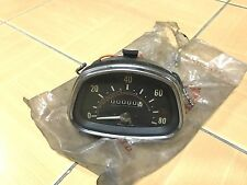Honda CL90 CT90 CD125 CL125 SS125 Speedometer mph NOS Genuine P/N 37200-056-681
