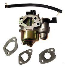 Gaskets Carburetor For Earthquake Chipper Shredder Viper Engine Motor 196cc