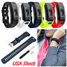 For Garmin Vivosmart HR Silicone Watch Band Replacement Bracelet WristBand US