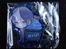 Diabolik Lovers Clear POP Vol.2 Acrylic Stand Key Chain Reiji Sakamaki New