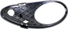 for 2001 2007 Mercedes-Benz C230 RH Passenger Side Right Fog Lamp Cover