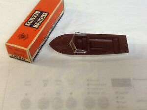 Lionel 6801-60 Separate Sale Boat with the Original Box