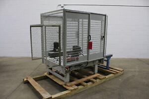 3M-Matic 800R 3B Case Sealer