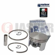 Meteor Piston Kit for Oleo Mac / Efco 951, 151 46mm  Rep 095100009 Made in Italy