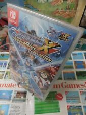 Nintendo Switch:Rockman X Anniversary Collection [TOP & 1ERE EDITION] Jap