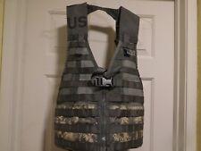 FLC Vest ACU Fighting Load carrier Group of 5 Vests