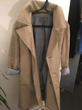 Brand New! Ladies Gap Trench Coat Size Small