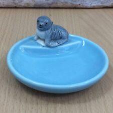 Unboxed Blue Vintage Original Wade Porcelain & China