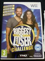 The Biggest Loser Challenge (Wii) - Game  WAVG The Cheap Fast Free Post