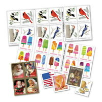 USPS New 2018 Mail Use Stamp Packet