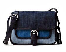 Michael Kors Bag/Shoulder Bag Cooper Sm Crossbody Indygo/Denim NEW