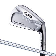 HONMA Golf Schläger Eisenset TW737 V Stahl NS Pro 950GH #5-10