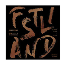 Over 10 Years by FTISLAND The 10th Anniversary Album