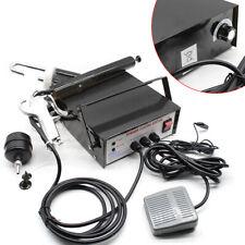 Electric Powder Coating Machine Powder Coating System Paint Spray Gun Kit Auto
